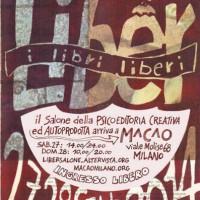 [Itália] Milão: Liber 2014 os Livros Livres, 4ª Edição