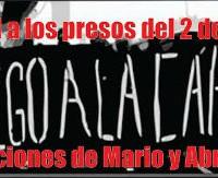 """[México] """"Temos de levantar forte nossa voz para exigir a libertação dos presos políticos"""""""