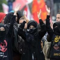 """Prisões em massa de """"anarquistas"""" e """"ativistas radicais de esquerda"""" no Egito"""