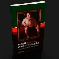 """[Uruguai] Pré-venda do livro """"Las mil questiones del día"""", Treze histórias de anarquistas, de Hugo Fontana"""