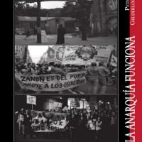 """[Espanha] Novidade editorial: """"La anarquía funciona"""" de Peter Gelderloos"""