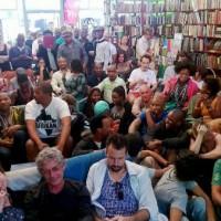 [África do Sul] Bolo'bolo é um infoshop anarquista, cafeteria e espaço social alternativo em Observatory, Cape Town