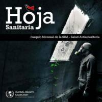 """[Chile] """"Hoja Sanitaria"""", baixe a edição 1 e 2 da folha mensal da SDA - Saúde Antiautoritária"""