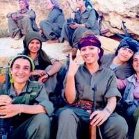 """[Curdistão] """"À todas as mulheres curdas"""", comunicado da YPJ"""