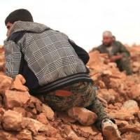 [Curdistão] Carta escrita de um combatente da YPJ a sua mãe desde Kobani