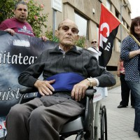 [Espanha] Morreu Félix Padín, um homem livre