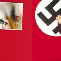 [Grécia] Vídeo mostra o número 2 do Aurora Dourada ensinando crianças a entoar 'Heil Hitler!'