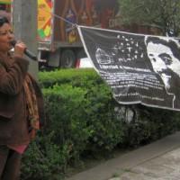 [México] A um ano de seu encarceramento, se exige liberdade para Mario González García