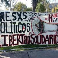 [México] Informe do 7º dia de greve de fome de anarquistas presos