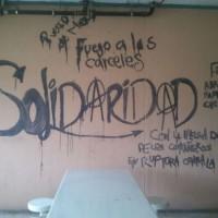 [México] Texto de Amelie e Fallon em solidariedade com a greve de fome de presos anarquistas