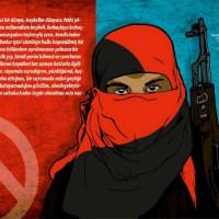 Por que o mundo está ignorando os curdos revolucionários na Síria?