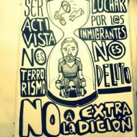 [Venezuela] Um mundo melhor. Declaração de Bernhard Heidbreder desde a prisão