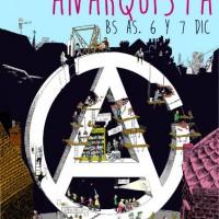 [Argentina] Feira do Livro e Difusão Anarquista de Buenos Aires