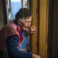[Espanha] A dor de Carmen Martínez de 85 anos, desalojada em Madri por um governo de sátrapas