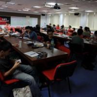 [Espanha] A importância do trabalho da AIT na Ásia