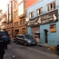 """[Espanha] Comunicado sobre o desalojo do CSOA """"La Gatonera"""""""