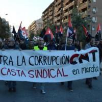 [Espanha] Crônica: Valência vive uma intensa jornada de luta pela dignidade
