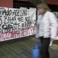 """[EUA] """"Os desaparecidos de Ayotzinapa"""", por Mumia Abu-Jamal"""