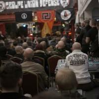 [França] Congresso Nacional revolucionário Europeu, em Paris