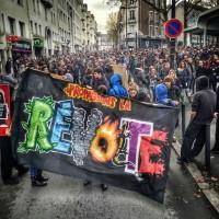 """[França] Rémi Fraisse: """"Não esquecemos, não perdoamos"""""""