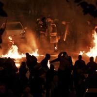 [Grécia] 17 de novembro: Luta contra o Poder e a exploração. Luta pela libertação dos presos políticos