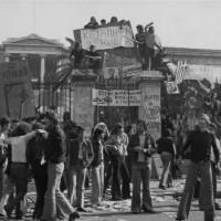 [Grécia] Sobre a comemoração de aniversário da revolta da Escola Politécnica em 1973