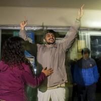 [México] Comunicado de Mario González pela sua libertação