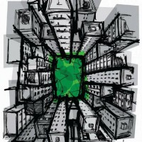 Ação direta ambiental em São Paulo: contra a especulação imobiliária e a mercantilização da cidade