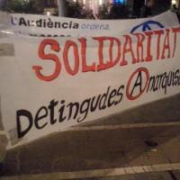 [Espanha] Comunicado da Assembleia Libertária da Garrotxa sobre a repressão praticada contra o movimento libertário