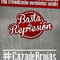 [Espanha] Comunicado da Coordenação Antifascista de Madri sobre as 3 últimas detenções