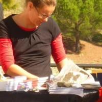 [Espanha] Entrevista a Aurora Van Echelpoel da CNT-Jerez