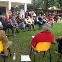 [Itália] Massenzatico (Re): As aventuras das cozinhas do povo