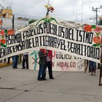 [México] Pronunciamento libertário Urgente em solidariedade com os povos do Istmo de Tehuantepec!