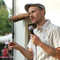 O panorama editorial anarquista na Itália: entrevista a Andrea Staid