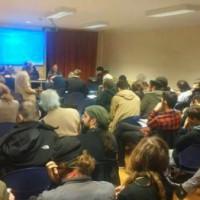[Portugal] Congresso Extraordinário da AIT no Porto
