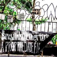 """Relato do evento """"Comida, não Tiros"""", em Camaçari (BA)"""