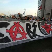 [Turquia] Integrantes de torcida militante vão a julgamento por acusação de tentativa de golpe de Estado