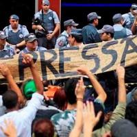 Comunicado dos 17 estudantes expulsos do campus da UNESP de Araraquara (SP)