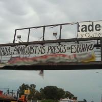 """[Espanha] Em liberdade com encargos, sob fiança de € 3000, xs compas encarceradxs durante a chamada """"Operação Pandora"""""""