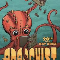 [EUA] 20ª Feira do Livro Anarquista de Bay Area