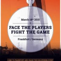 [Alemanha] M18: Sabotemos a cerimônia de abertura do BCE
