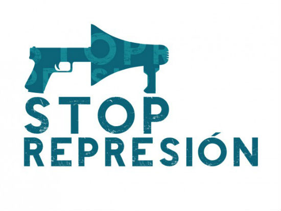 antirepresión