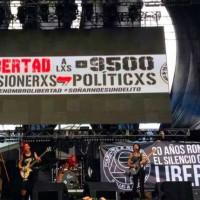 [Colômbia] Polikarpa y sus Viciosas: mulheres, lutadoras e punks