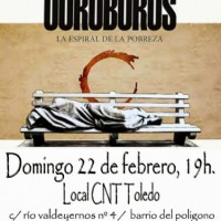 [Espanha] Ouroboros: A espiral da pobreza