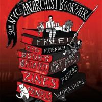 [EUA] 9ª Feira do Livro Anarquista de Nova York, 18 de abril de 2015