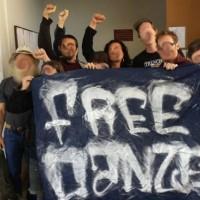 """[EUA] Relato de solidariedade do interior do cárcere: """"Mantenha viva a luta!"""""""