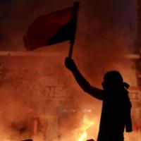 [Grécia] Comunicado da Conspiração das Células de Fogo sobre a greve de fome