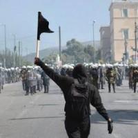 """[Grécia] """"Saúdo às ações de solidariedade"""": Texto da Conspiração das Células de Fogo, Célula de Prisioneiros"""