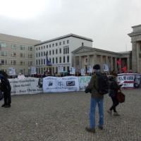 """[Alemanha] """"Mumia, você nunca estará sozinho"""""""