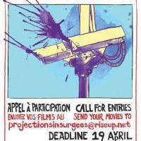 [Canadá] Montreal: Chamada para inscrições para o Festival do Filme Anarquista 2015!